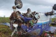 Экипаж жестко севшего в Томской области самолета перед рейсом мало отдохнул
