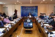 В Усть-Куте депутаты парламента Приангарья провели семинар для северных территорий