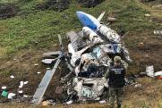 Прерванный полет: хроника авиакатастроф в Иркутской области
