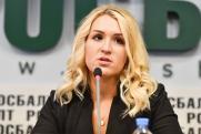 Васильева разочаровалась в ФБК*