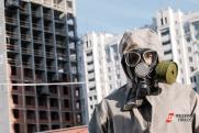 В квартиры переболевших коронавирусом тюменцев придут дезинфекторы