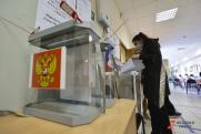 Малым партиям не удалось попасть в новый состав Тюменской облдумы