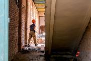 Власти нашли подрядчика для строительства школы в Тюменской слободе
