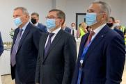 Лекарства и «оборонка»: итоги визита вице-премьера Борисова в Тюмень