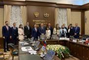 Моор: Франция остается одним из основных торговых партнеров Тюменской области