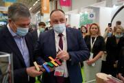 Всероссийский форум «Изюминки комфорта» в Ханты-Мансийске