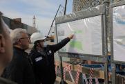 Концепцию развития Норильска определят на международном конкурсе