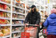 Угроза с прилавка, или как не отравиться в новосибирском супермаркете