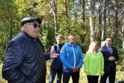 В Новосибирске может появиться еще один охраняемый природный комплекс