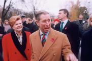 «Я должен еще дожить до этого»: о чем говорил принц Чарльз с отцом в последний раз