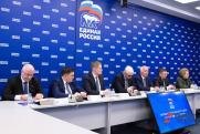 Политолог о совещании президента: «Партия заняла свое место»