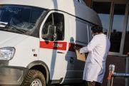 Число пострадавших от газа в школе в Махачкале выросло