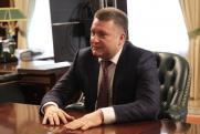 Замглавы Минпромторга России начал работу в Челябинске