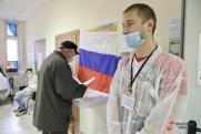 Челябинский облизбирком назвал победителей выборов в Госдуму от региона