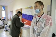 В Екатеринбурге начались выборы в Госдуму и заксобрание
