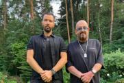 Клявер и Шуфутинский вместе перепели знаменитое «Третье сентября»