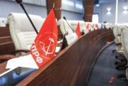 В Ижевске члена Союза журналистов выгнали с пресс-конференции КПРФ