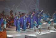 Дмитрий Азаров открыл Дворец спорта в Самаре