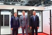 Плюс 1500 рабочих мест: крупный завод по производству дверей открылся в Тольятти