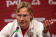 Карпин озвучил причину отказа Дзюбы от игры за национальную сборную