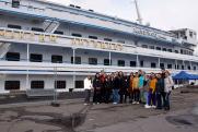 Школьников Ленобласти отправят в историческое путешествие по воде