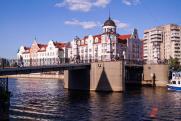 Больше гостей – выше цены: на что жаловались туристы в Калининградской области