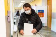 Чибис, Дрозденко, Беглов, Матвиенко и Макаров проголосовали в последний день выборов