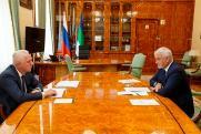 Полпред Гуцан указал главе Коми на нехватку врачей в регионе