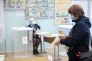 Петербургских избирателей обеспечат 3,2 млн масок
