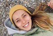 «Нарыдалась на реке Катунь»: Регина Тодоренко чуть не утонула на Алтае