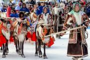 На Ямале растет рождаемость среди коренных народов