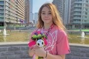 В Сургуте встретили чемпионку Паралимпиады в Токио