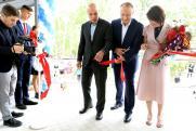 В Липецкой области отремонтировали историческое здание школы