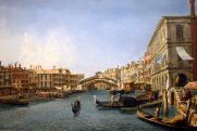 На ВЭФ откроют выставку венецианской живописи