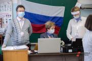 В Москве заработал ситуационный центр наблюдения за выборами