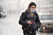 Вильфанд рассказал, в какие регионы придут заморозки