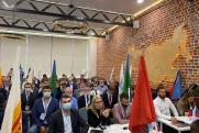 В Нижнем Новгороде стартовал финал Чемпионата РФ по управлению бизнесом Global Management Challenge