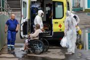В шаге от локдауна: регионы ПФО готовятся к новому удару пандемии