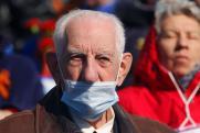 Нижегородские пенсионеры начали получать президентские выплаты по 10 тысяч рублей