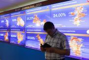 Итоги заключительного дня: избиркомы назвали данные о явке в регионах Поволжья 19 сентября