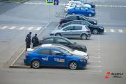 Иркутские дрифтеры всерьез разозлили полицейских
