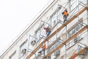 Тюменский вуз отремонтирует учебный корпус за 67,5 млн рублей