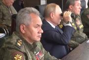 Боевые роботы и булочки: как прошли совместные учения России и Беларуси в Мулино