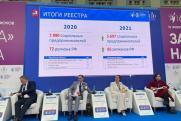 Нижегородская область вошла в тройку регионов-лидеров по числу социальных предпринимателей