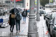 Челябинск назвали одним из самых дождливых городов
