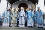 Как в духовной столице Свердловской области восстановили женский монастырь