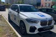 Олимпийский чемпион рассказал, что спортсмены делают с подаренными машинами