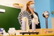 Три четверти екатеринбургских учителей привились от COVID-19