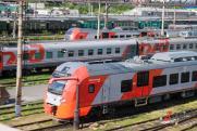 На железной дороге под Челябинском нашли тело школьницы