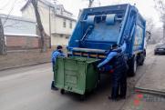 «Несите на соседние площадки»: почему в Челябинске плохо вывозят мусор